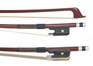 Double bass bow
